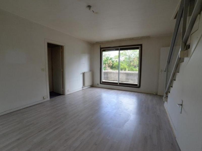 Sale apartment St cloud 530000€ - Picture 2
