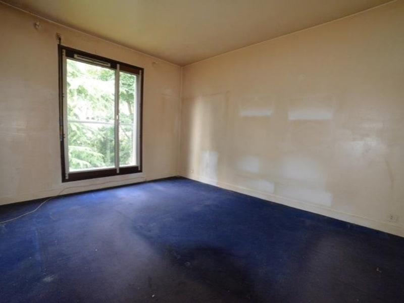 Sale apartment St cloud 530000€ - Picture 3