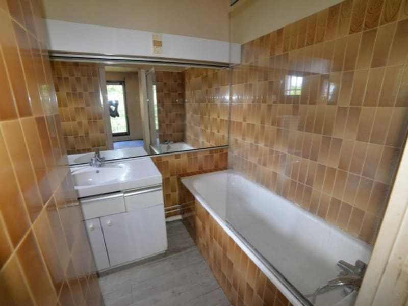 Sale apartment St cloud 530000€ - Picture 4