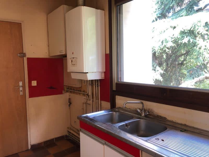 Sale apartment St cloud 530000€ - Picture 5