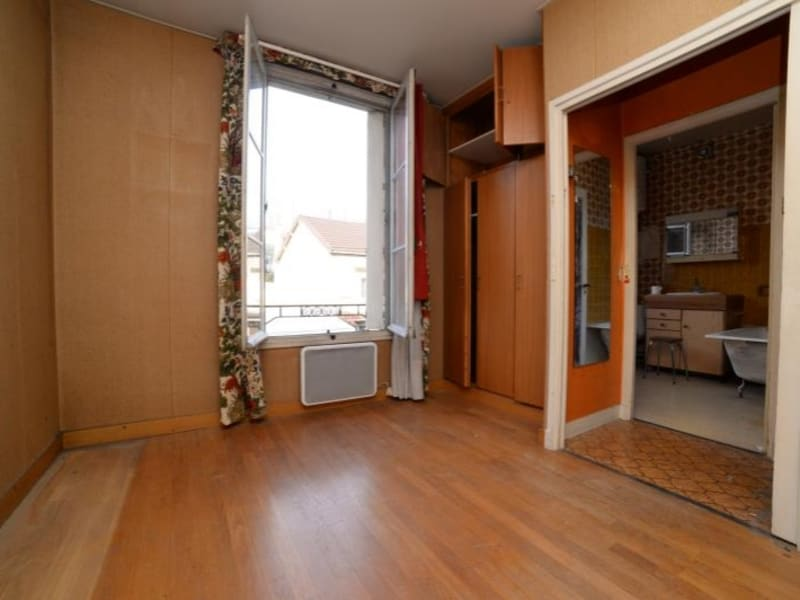Sale apartment Suresnes 273 000€ - Picture 3