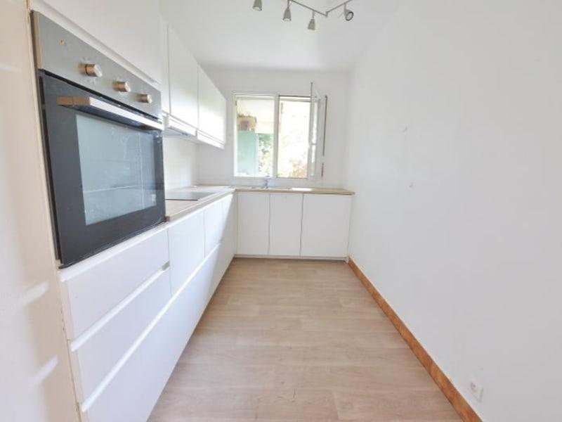 Sale apartment Suresnes 624000€ - Picture 4