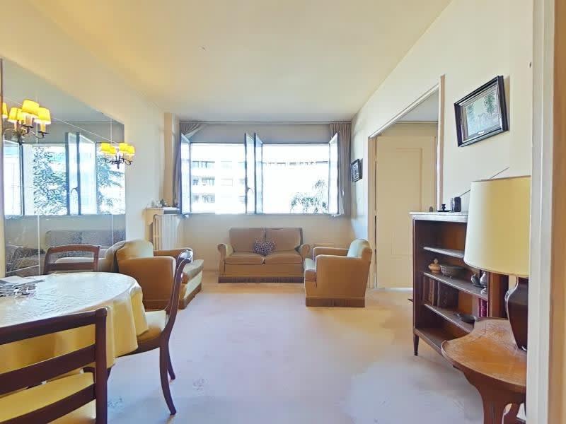 Vente appartement St cloud 375000€ - Photo 1