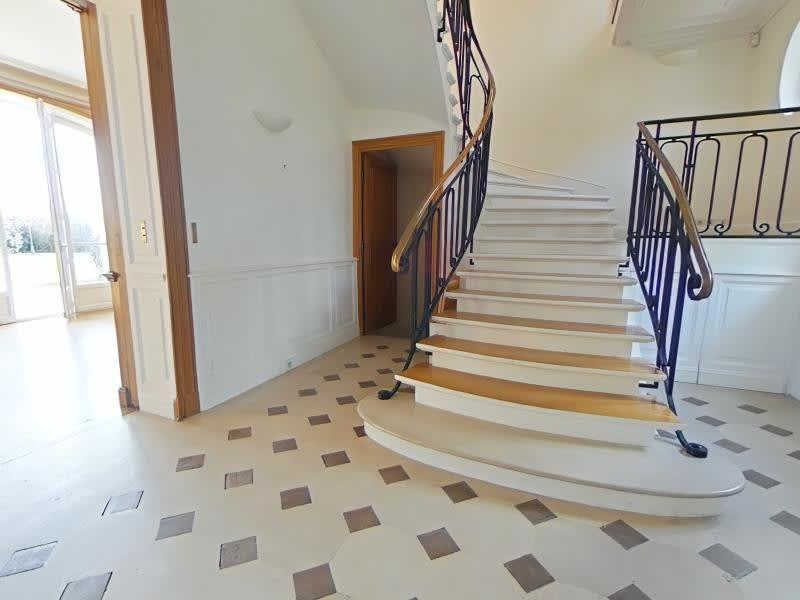 Sale house / villa St cloud 5500000€ - Picture 2