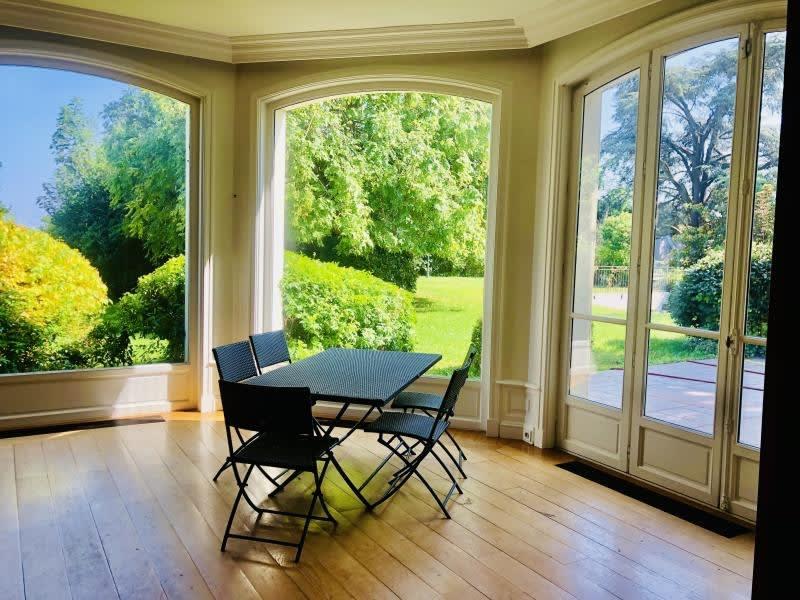 Sale house / villa St cloud 5500000€ - Picture 3