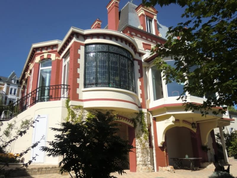 Vente de prestige maison / villa Vaucresson 3620000€ - Photo 1