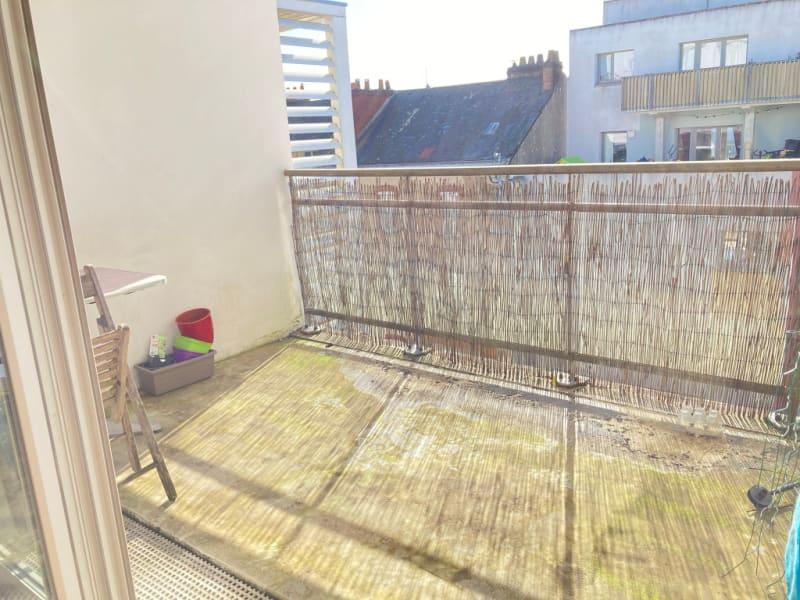 Venta  apartamento Nantes 255600€ - Fotografía 2
