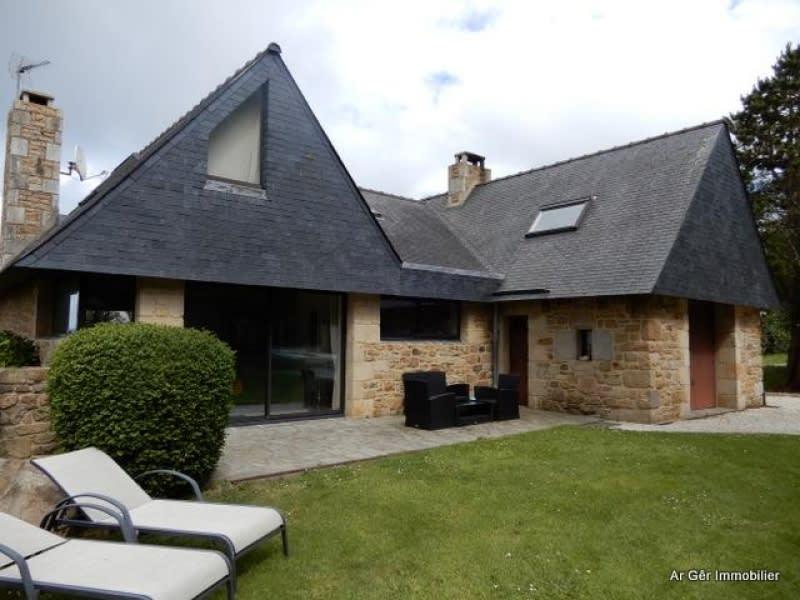 Vente maison / villa Plougasnou 724500€ - Photo 1