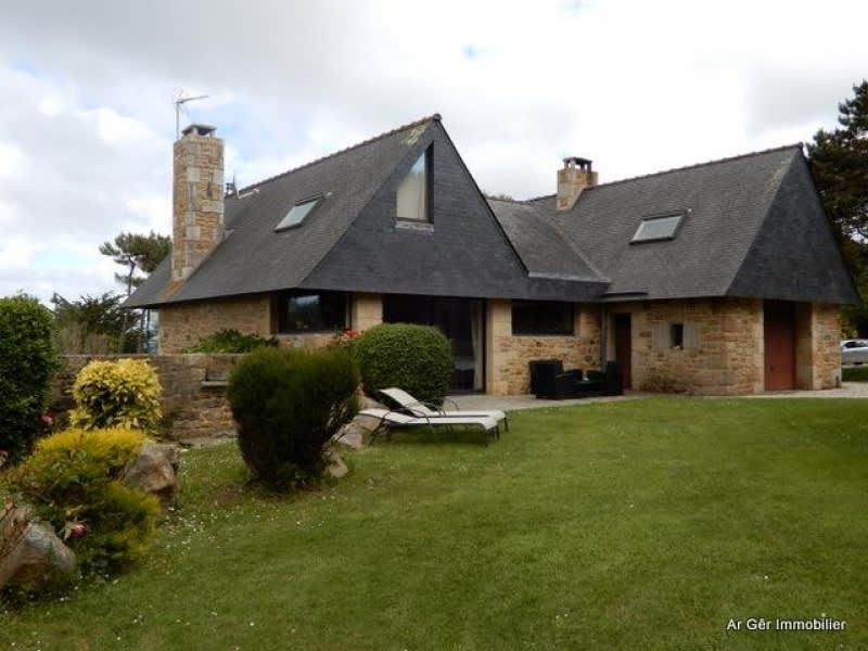 Vente maison / villa Plougasnou 724500€ - Photo 2