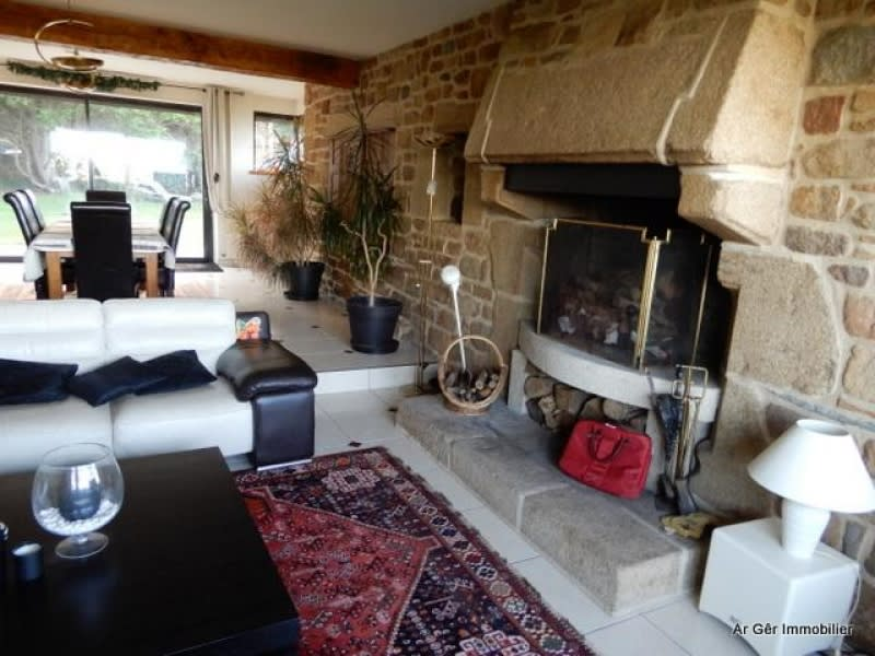 Vente maison / villa Plougasnou 724500€ - Photo 9
