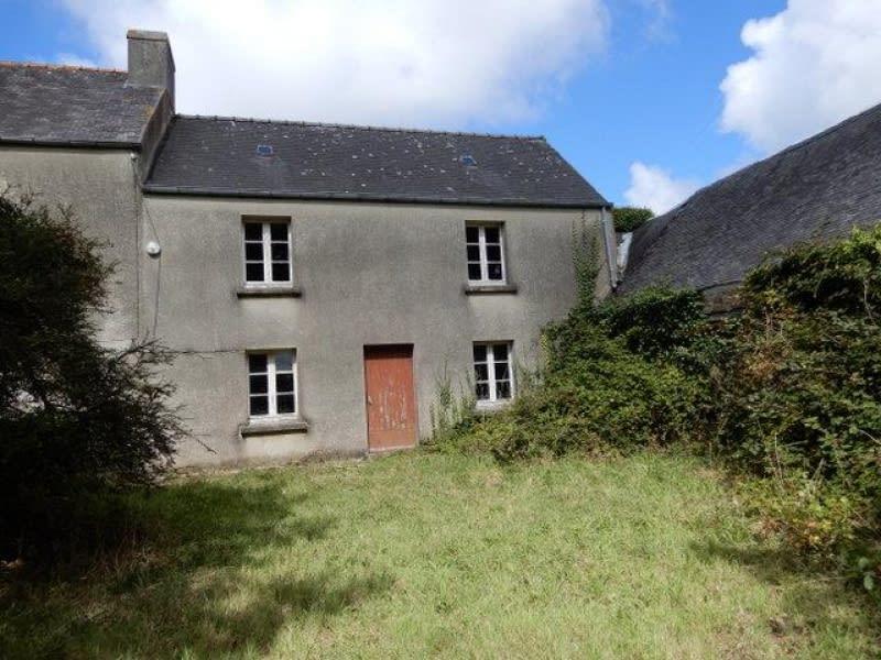 Vente maison / villa Plougasnou 139100€ - Photo 3