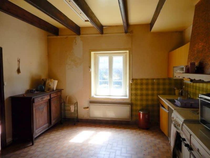 Vente maison / villa Plougasnou 139100€ - Photo 5