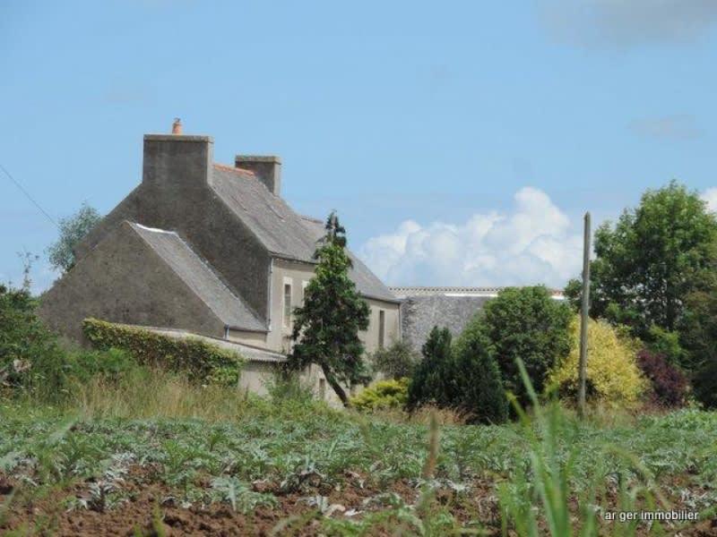 Vente maison / villa Plougasnou 139100€ - Photo 10