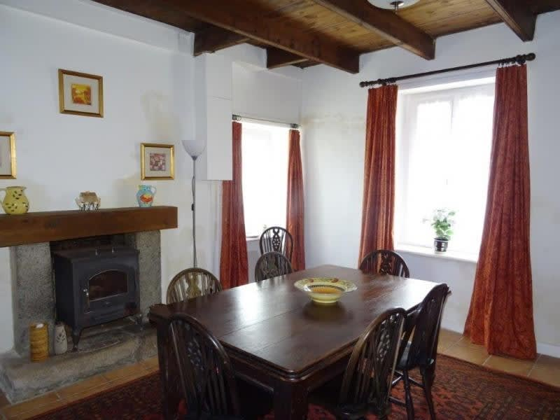Sale house / villa Plourac h 69550€ - Picture 9