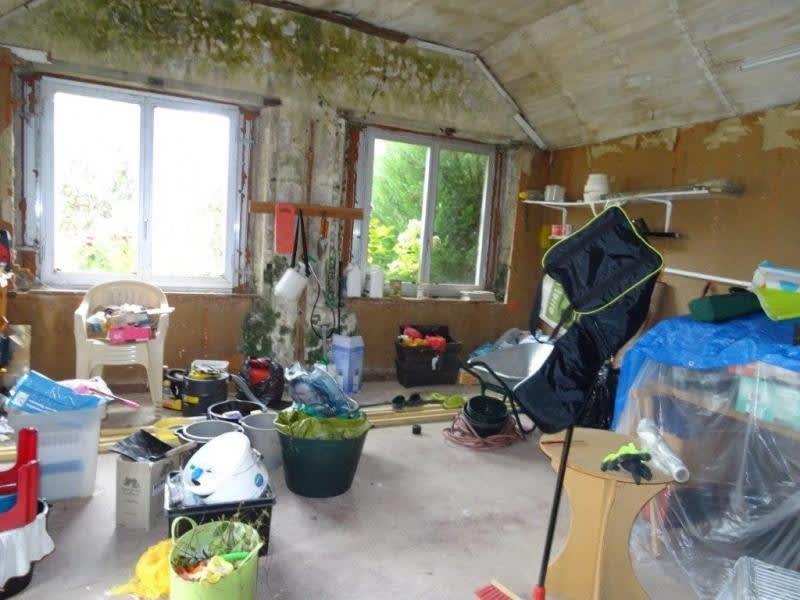 Sale house / villa Plourac h 69550€ - Picture 16