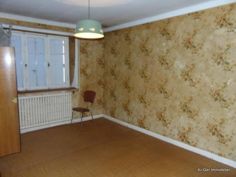 Sale house / villa Senven lehart 43500€ - Picture 8