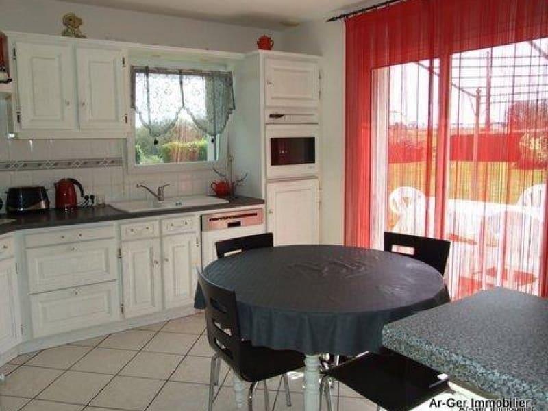 Vente maison / villa Senven lehart 171200€ - Photo 9
