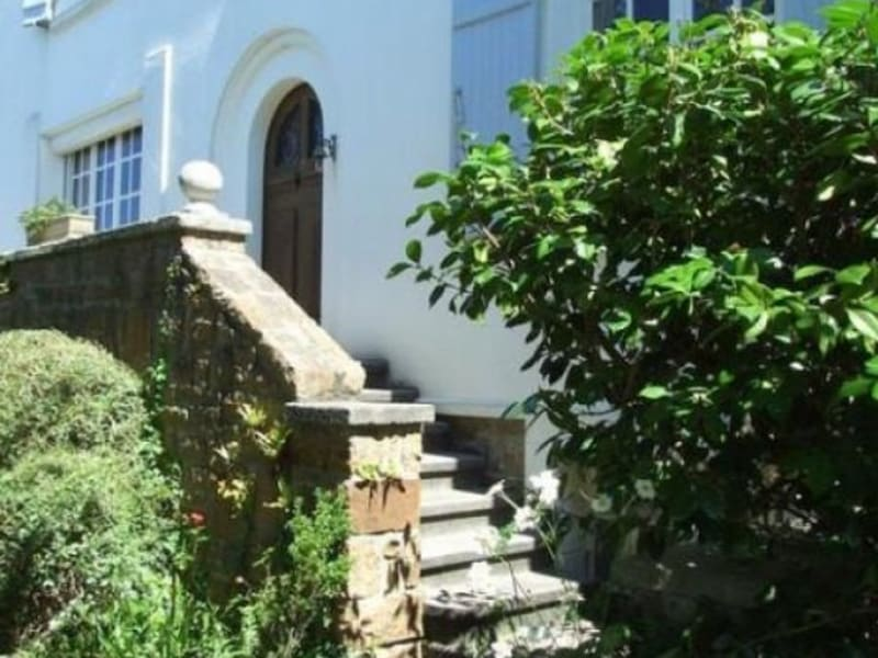 Sale house / villa Plougasnou 493500€ - Picture 5