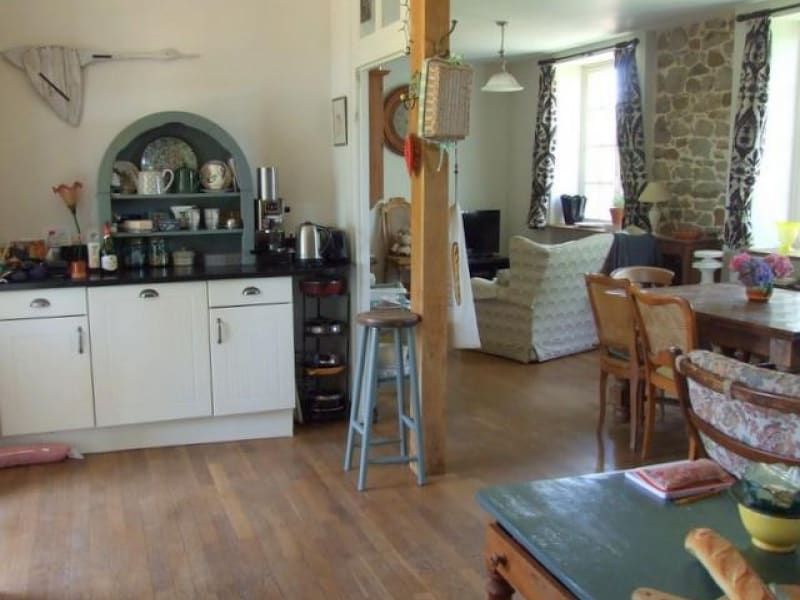 Sale house / villa Plougasnou 493500€ - Picture 8