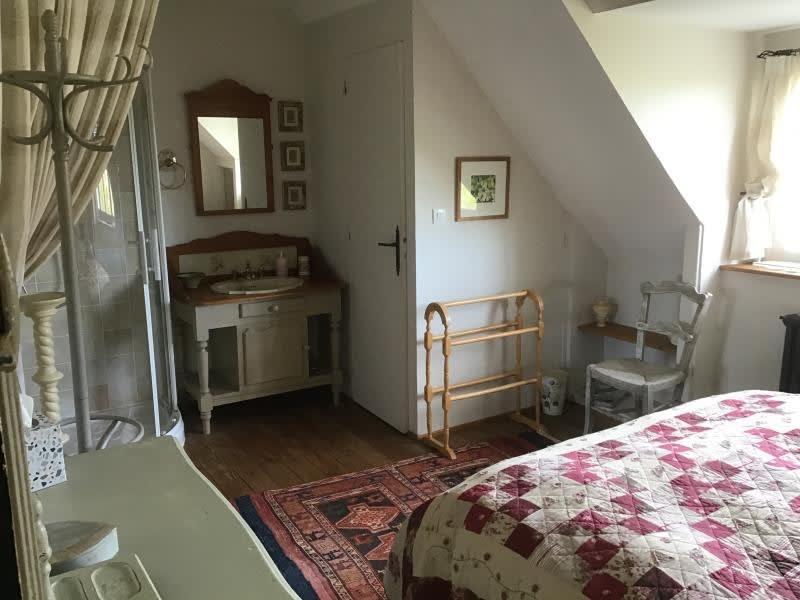 Sale house / villa Plougasnou 493500€ - Picture 12