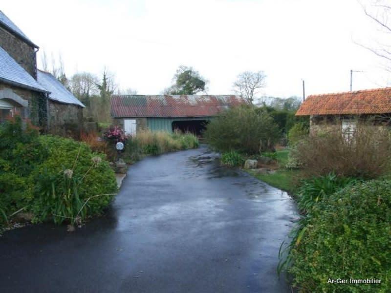 Sale house / villa Langoat 475940€ - Picture 4