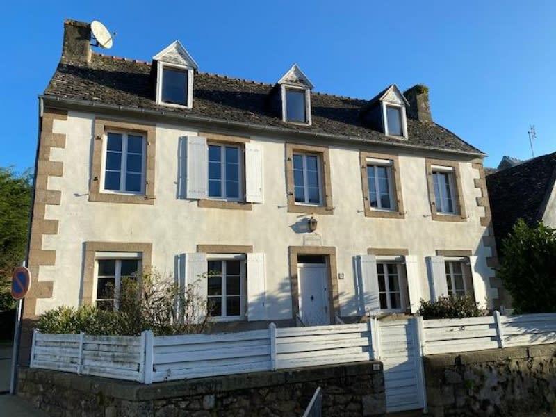 Sale house / villa Plougasnou 145000€ - Picture 1