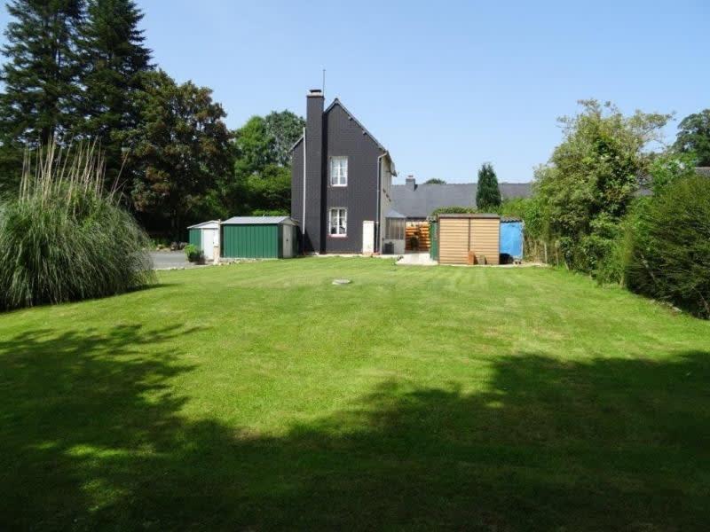 Sale house / villa Plougonver 128400€ - Picture 12