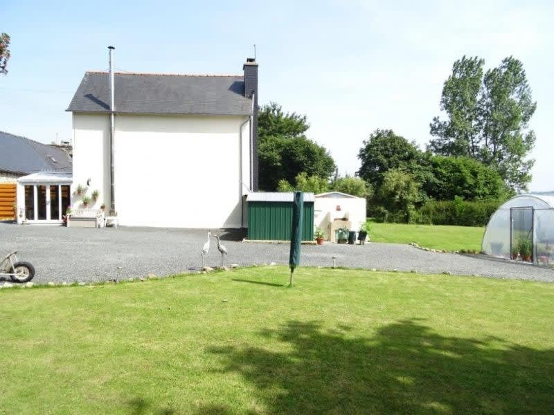 Sale house / villa Plougonver 128400€ - Picture 15