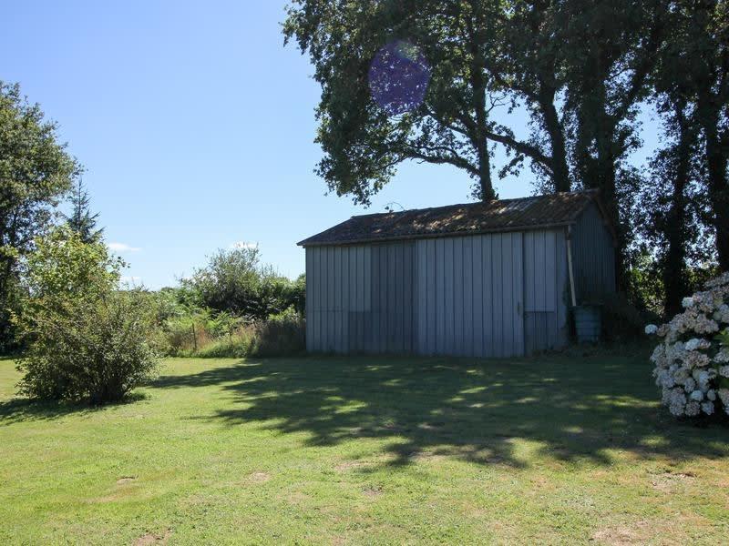 Vente maison / villa Mael carhaix 149800€ - Photo 10
