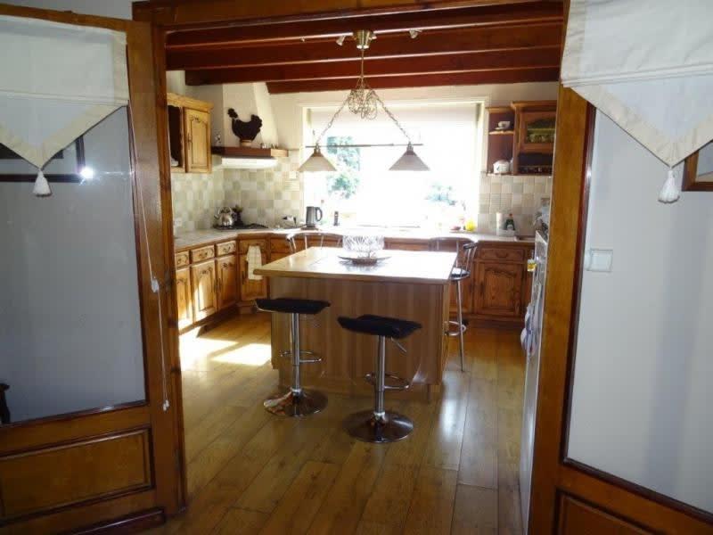 Sale house / villa Plourac h 117700€ - Picture 2