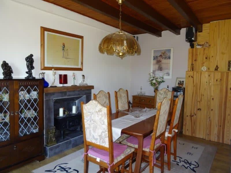 Sale house / villa Plourac h 117700€ - Picture 4