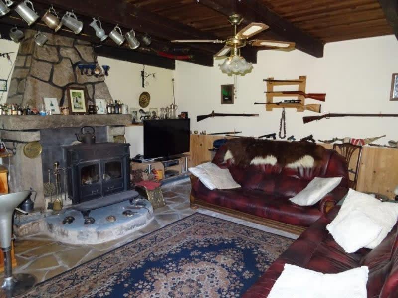 Sale house / villa Plourac h 117700€ - Picture 5