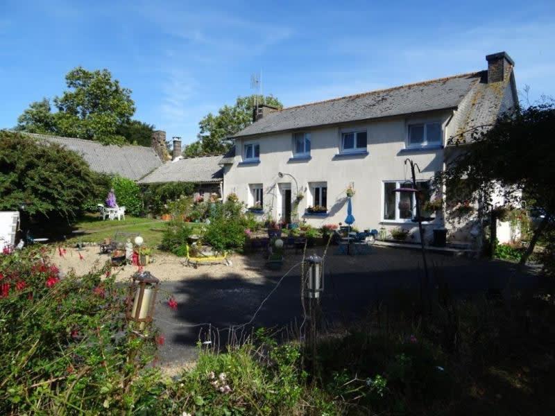 Sale house / villa Plourac h 117700€ - Picture 13