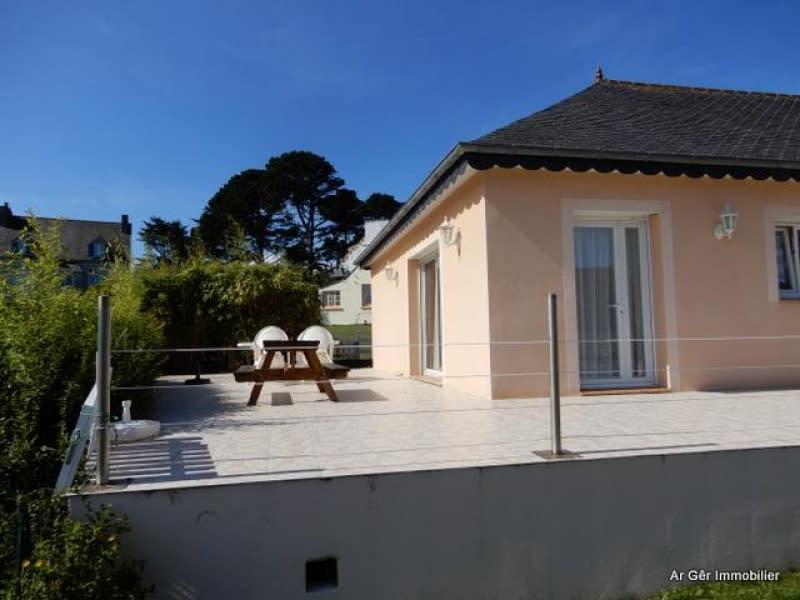 Sale house / villa Plougasnou 285000€ - Picture 1