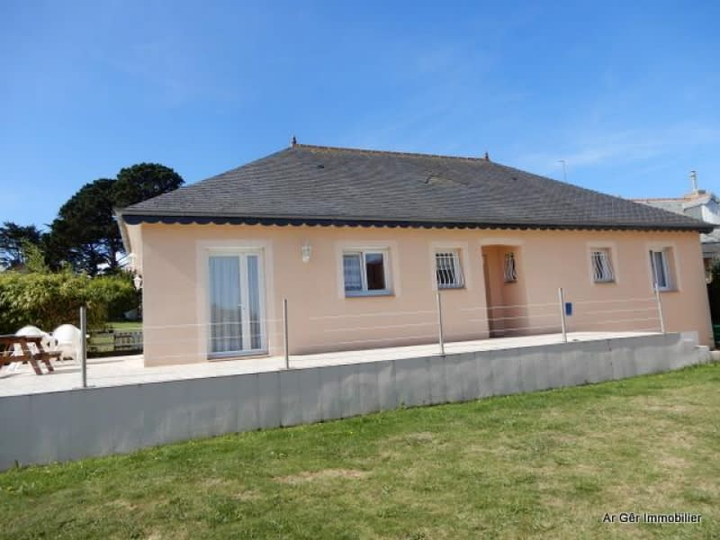 Sale house / villa Plougasnou 285000€ - Picture 2
