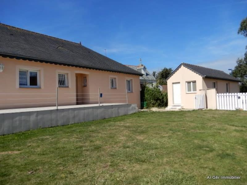Sale house / villa Plougasnou 285000€ - Picture 3