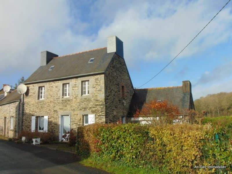 Sale house / villa Corlay 149800€ - Picture 2