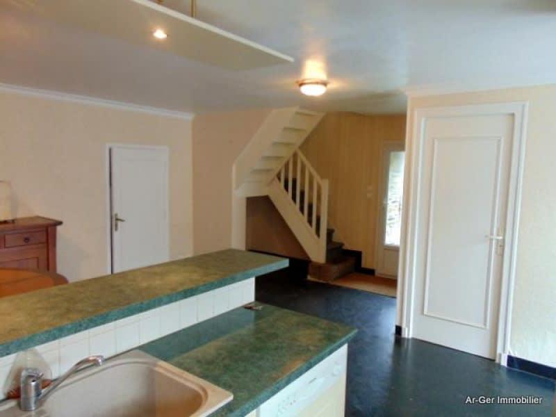 Sale house / villa Corlay 149800€ - Picture 4