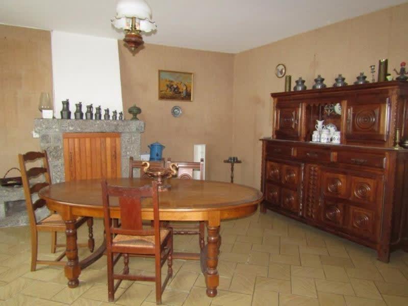 Vente maison / villa Senven lehart 160000€ - Photo 8