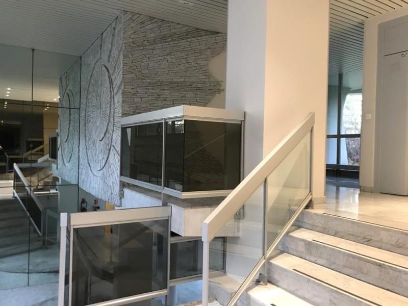 Rental apartment Courbevoie 690€ CC - Picture 2