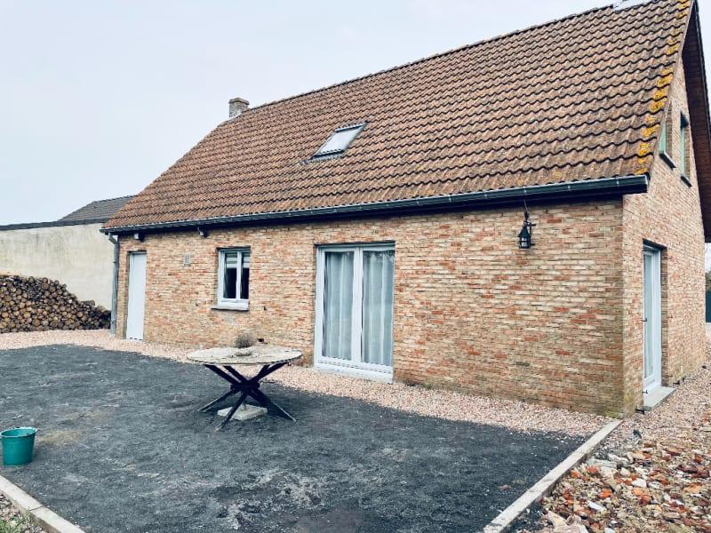 Vente maison / villa Nivelle 239000€ - Photo 2