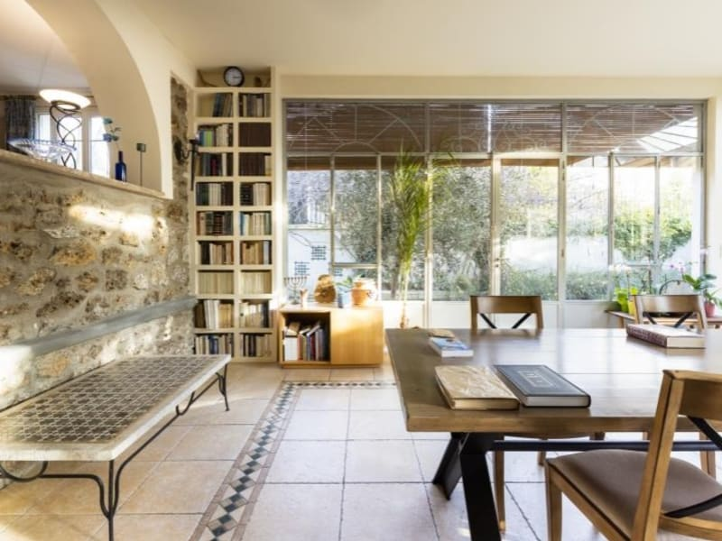 Vente maison / villa Colombes 1299000€ - Photo 2