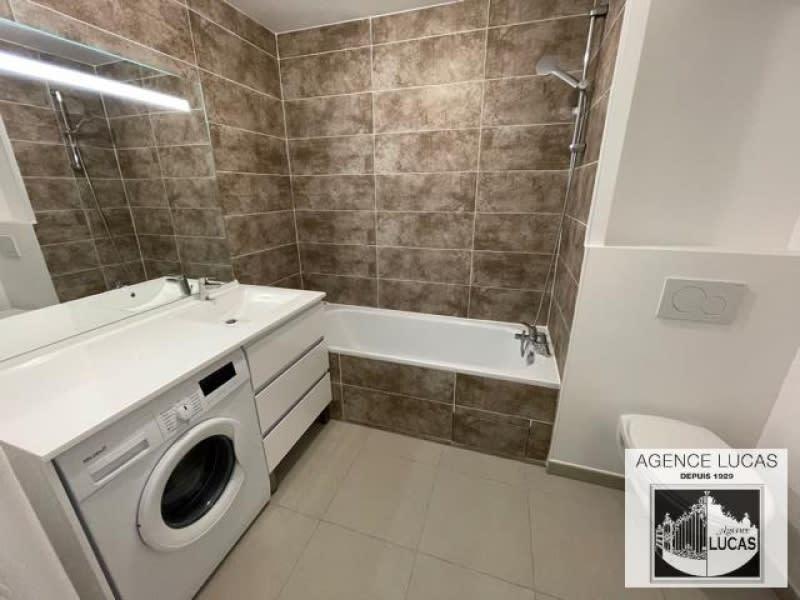 Rental apartment Villemomble 895€ CC - Picture 6
