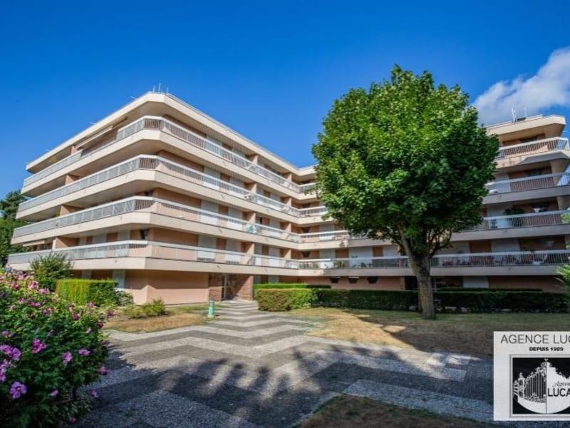 Vente appartement Verrieres le buisson 390000€ - Photo 1