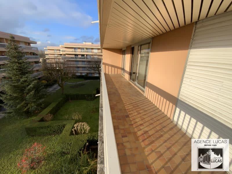 Vente appartement Verrieres le buisson 390000€ - Photo 4