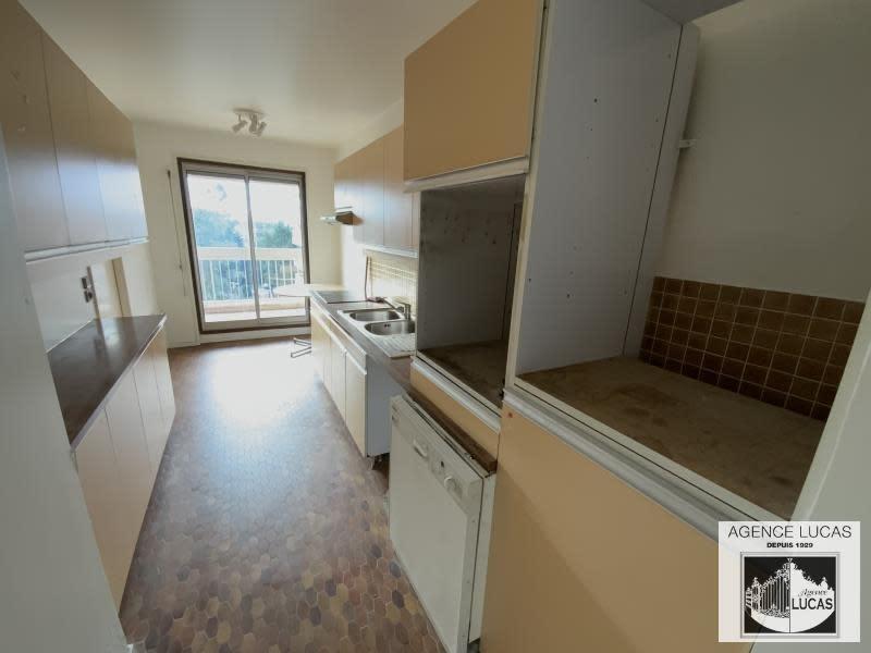 Vente appartement Verrieres le buisson 390000€ - Photo 5