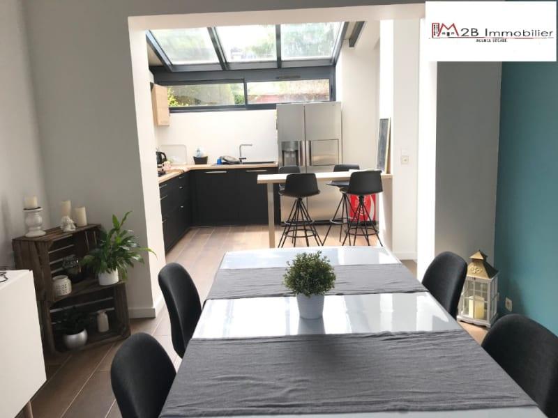 Vente maison / villa Lagny sur marne 488000€ - Photo 2