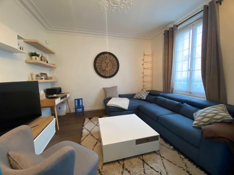 Vente maison / villa Lagny sur marne 488000€ - Photo 3
