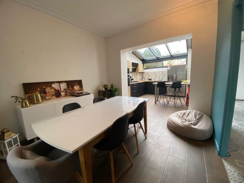 Vente maison / villa Lagny sur marne 488000€ - Photo 4