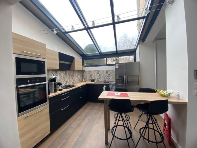 Vente maison / villa Lagny sur marne 488000€ - Photo 5